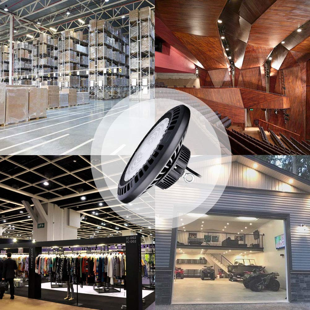 LUMIEREHOLIC LED GU10 LED Bulbs 90W Halogen Replacement 10w 3200K Natural White Spotlight,Led Recessed Ceiling Light,Indoor Lighting 120v UL Listed