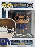 FunKo Figurine Pop ! Harry Potter 27 - Harry Potter