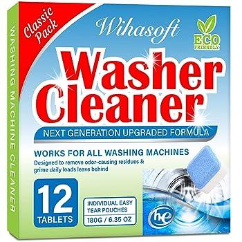 Wihasoft Washing Machine Cleaner