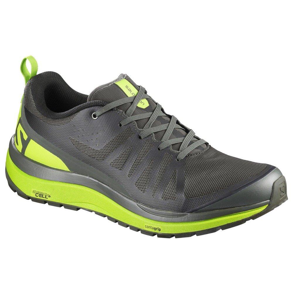 86c770d372 Salomon Odyssey Pro Hiking Shoe - Men's | Walking salomon odyssey pro  hiking shoe review