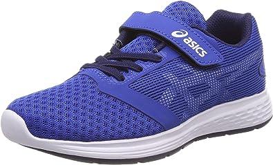 ASICS Patriot 10 PS, Zapatillas de Running para Niños: Amazon.es: Zapatos y complementos