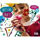 Arts and Crafts 5. (Anaya English) - 9788467850147