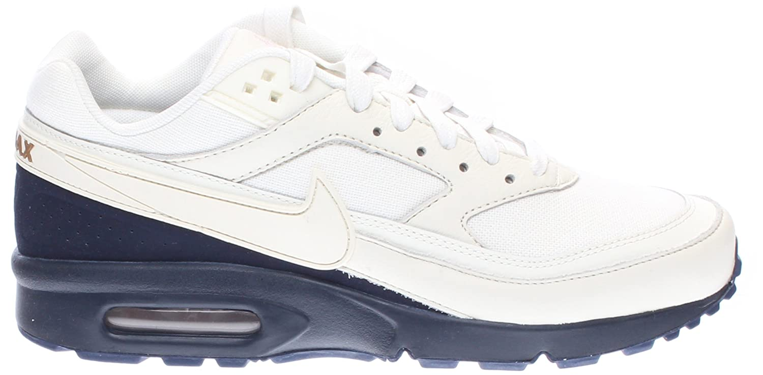 buy popular 1062c 06fe2 Nike Air Max BW Premium, Chaussures de Running Entrainement Homme   Amazon.fr  Chaussures et Sacs