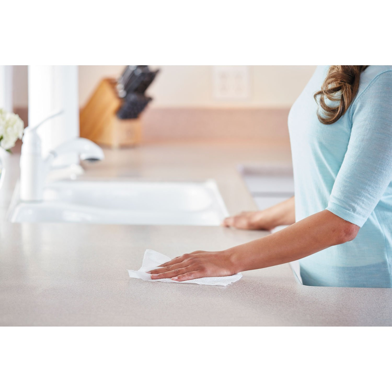 COX01593CT - Clorox Disinfecting Wipes