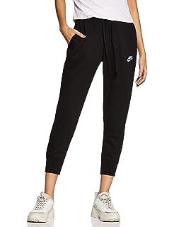Nike - Pantalón Acolchado para Hombre, Unisex Adulto Niños Mujer Niñas Hombre, Color Negro, tamaño Large: Amazon.es: Deportes y aire libre