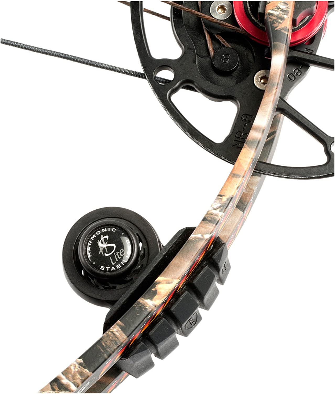 Axion Archery Limb Damper Lost XD Rubber Mount