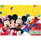 Amscan - Mantel para fiesta Mickey Mouse (Amscan International 81511)