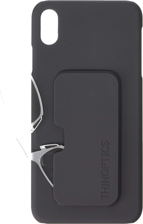 ThinOptics Reading Glasses + iPhone X Slimline Case Frames