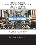 Study Guide Student Workbook for Between the World and Me: Black Student Workbooks