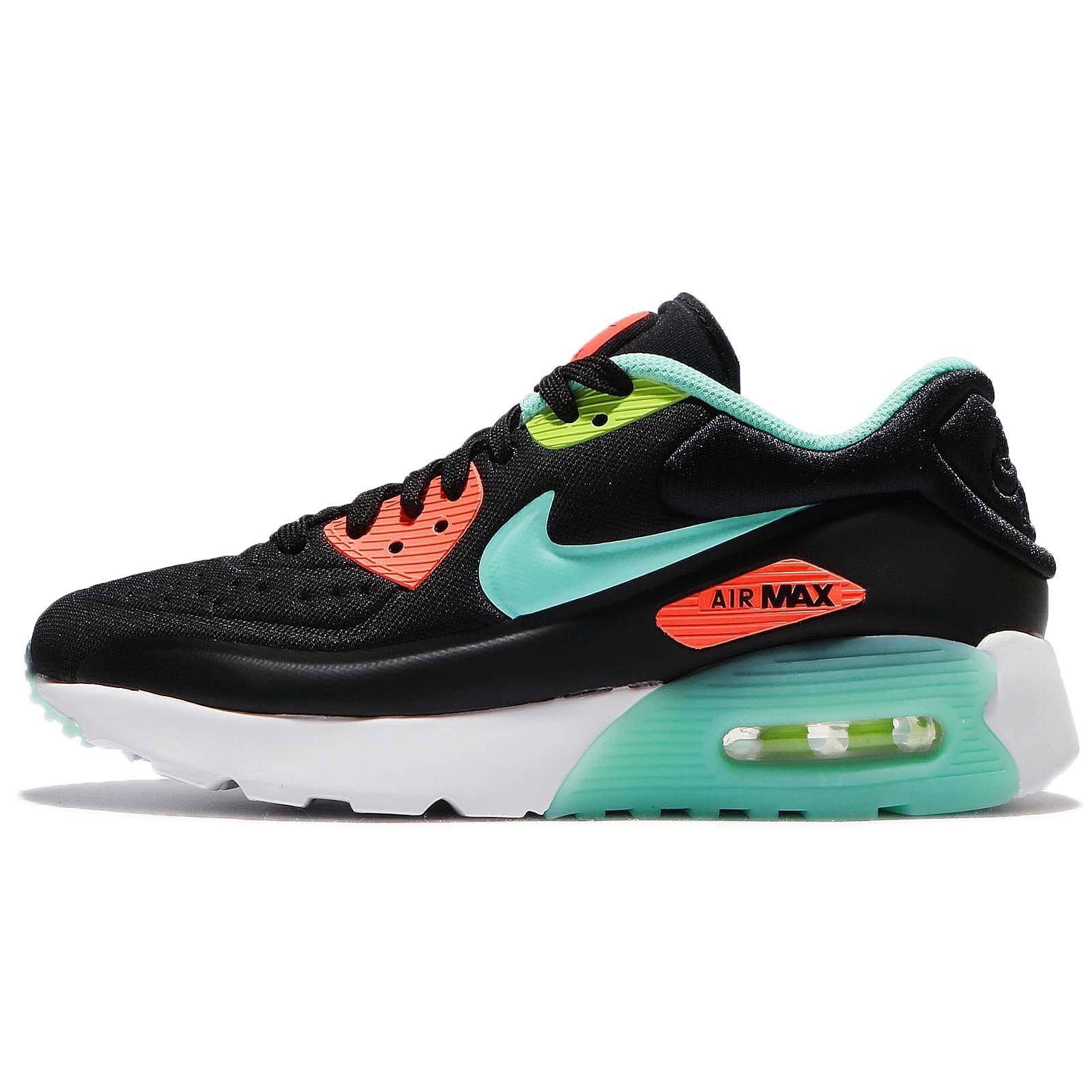 half off 8767d f5cb8 Galleon - Nike Air Max 90 Ultra Running Gradeschool Girl s Shoes Size 3.5