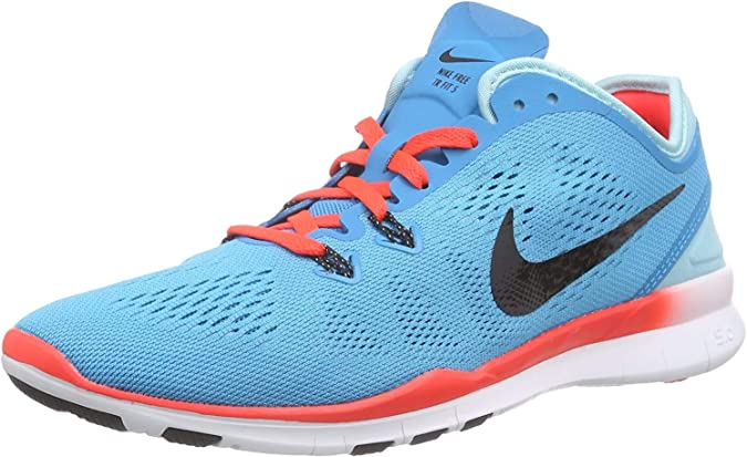 Nike Free TR 5.0 Fit 5, Zapatillas de Interior. para Mujer: Amazon.es: Zapatos y complementos