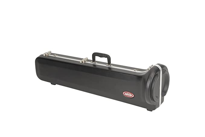 Amazon.com: SKB – Funda para trombón: Musical Instruments