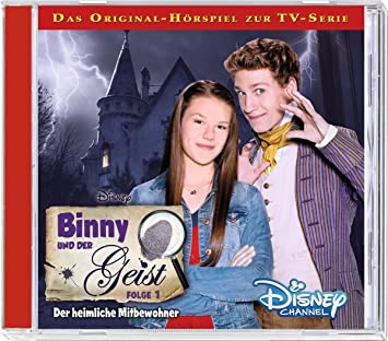 Binny Und Der Geist Folge 1 Walt Disney Amazonde Musik