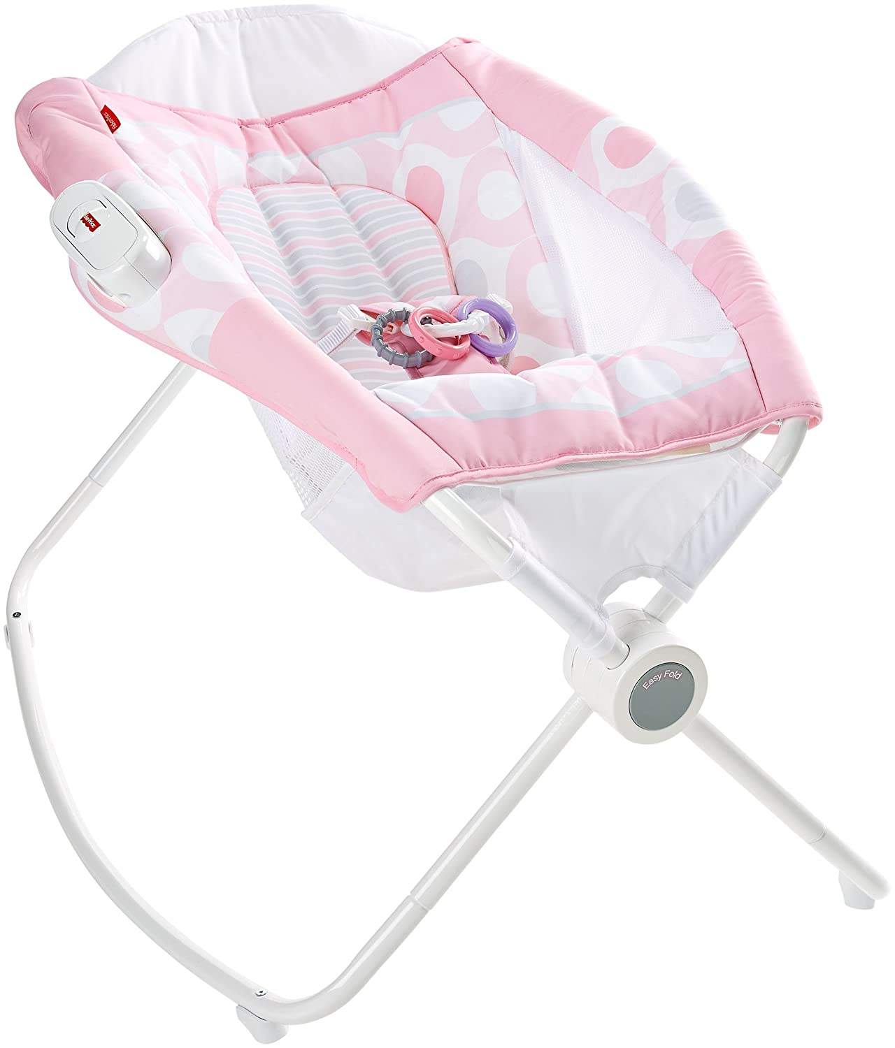 sleeper lightweight auto baby prod play for seat rocker folding itm deep portable extra
