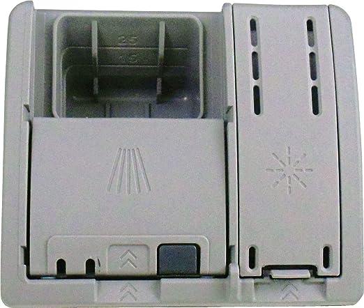 SpareHome Cubeta detergente para lavavajillas Bosch, Siemens ...