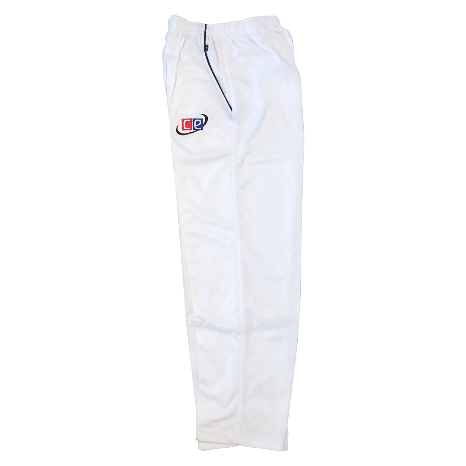 df1f973ad832 Amazon.com   CE Cricket Whites Pants - Traditional Cricket Trousers - by  Cricket Equipment USA (Pants