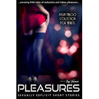 Pleasures: Arousing Little Tales Of Seduction And Taboo Pleasures (English Edition)