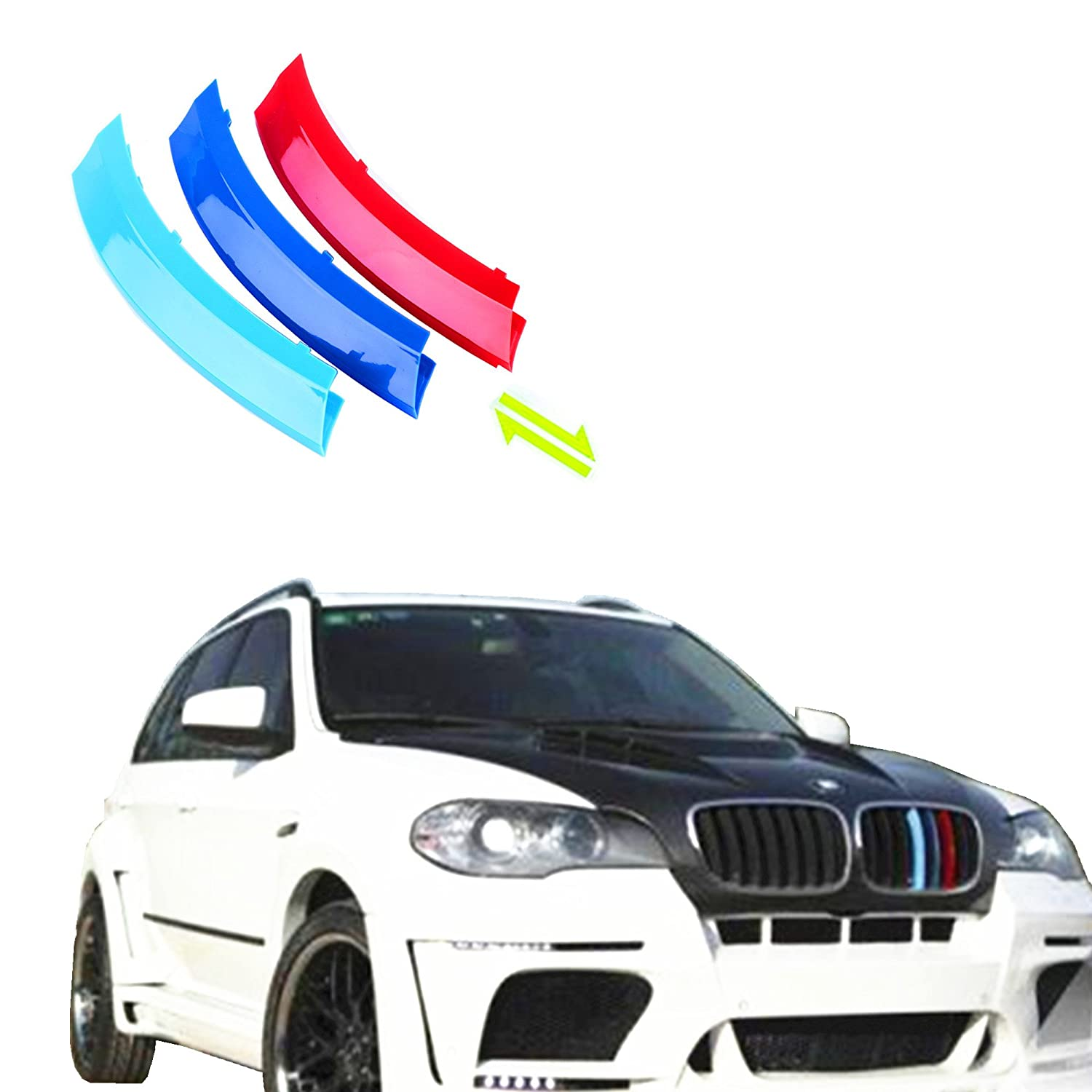 For BMW 2008-2013 X5 2008-2011 X6