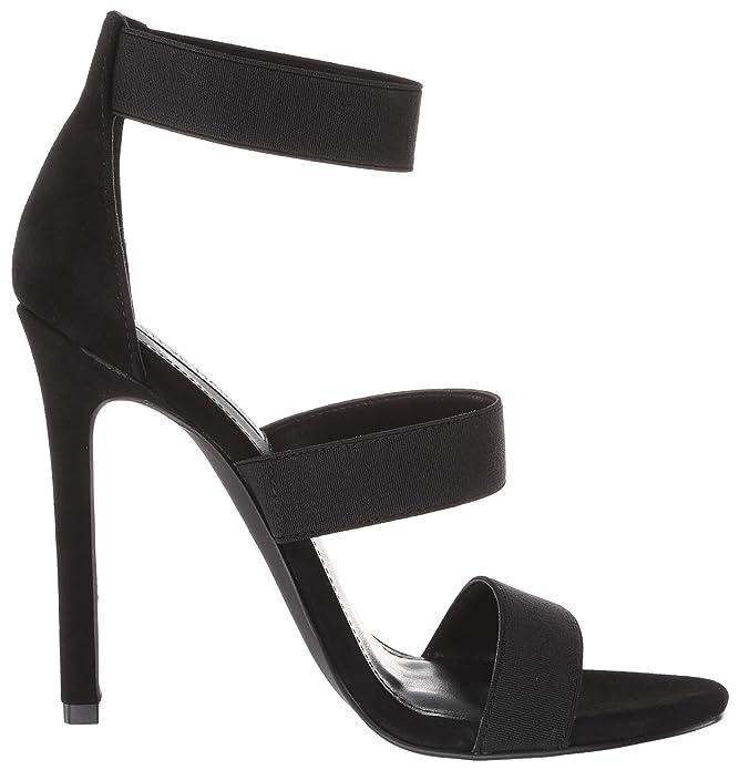 a5596169972 Amazon.com  Steve Madden Women s Carina Heeled Sandal  Shoes