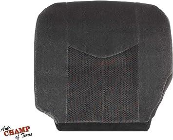 2003-2007 Chevy Silverado LS LT Z71 ***Driver Side Bottom Seat Foam Cushion***