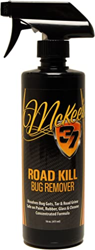 McKee's 37 MK37-100 Road Kill Bug Remover