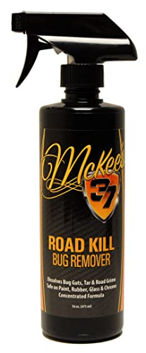 Mckee's Road Kill Bug Remover