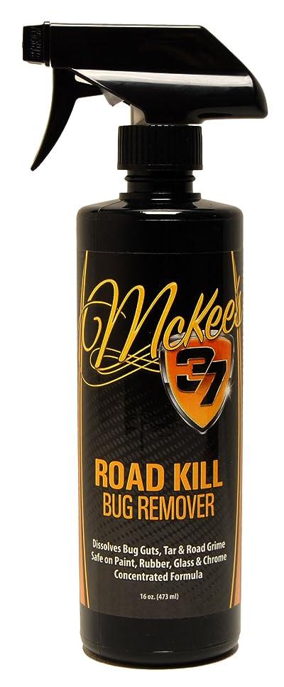 McKee's 37 MK37-100 Road Kill Bug Remover