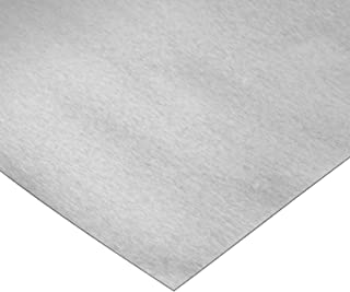 1008 Steel Sheet, Full Hard Temper, ASTM A109, 0.010' Thick, 12' Width, 120' Length