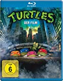 Turtles - Der Film [Blu-ray]