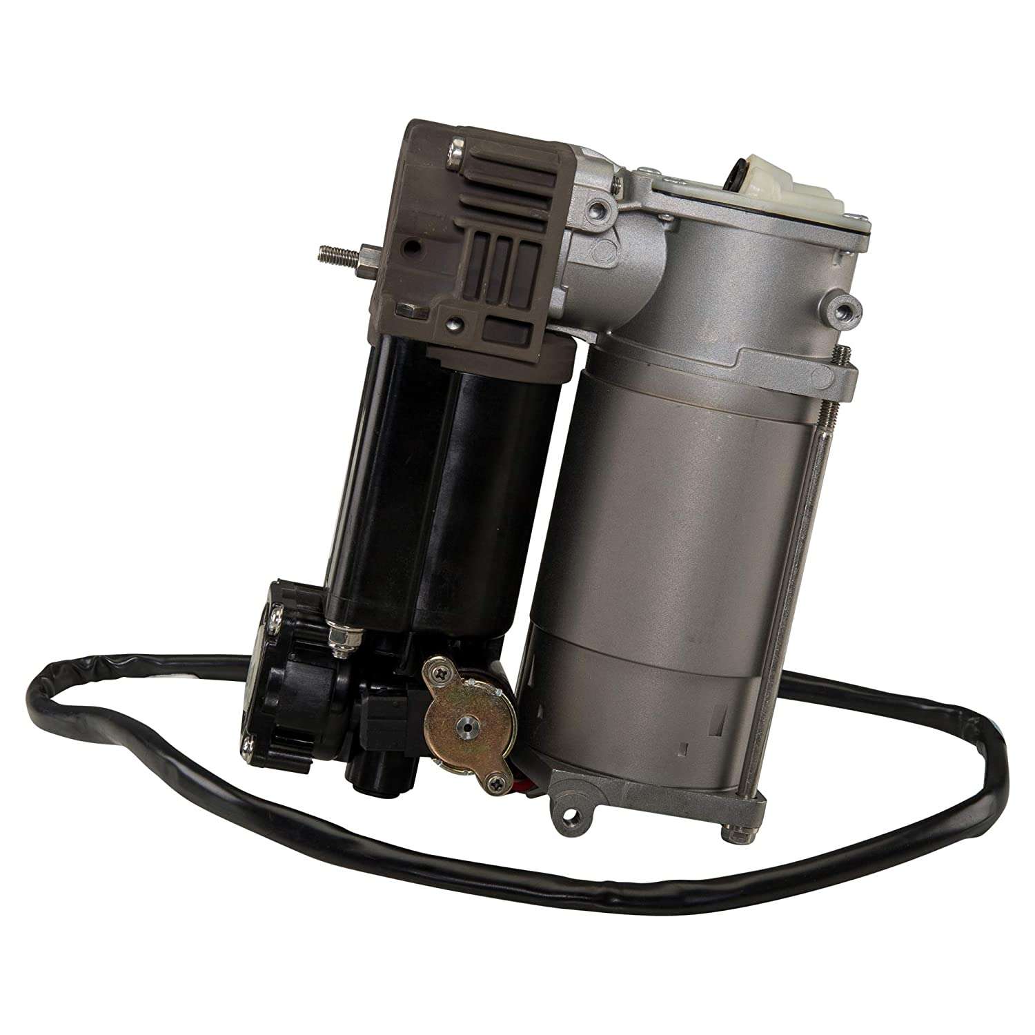 Air Compressor for 2003-2005 Land Rover Range Rover fits P-2462 Parts Galaxy