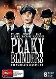 PEAKY BLINDERS 1-4 BOX SET