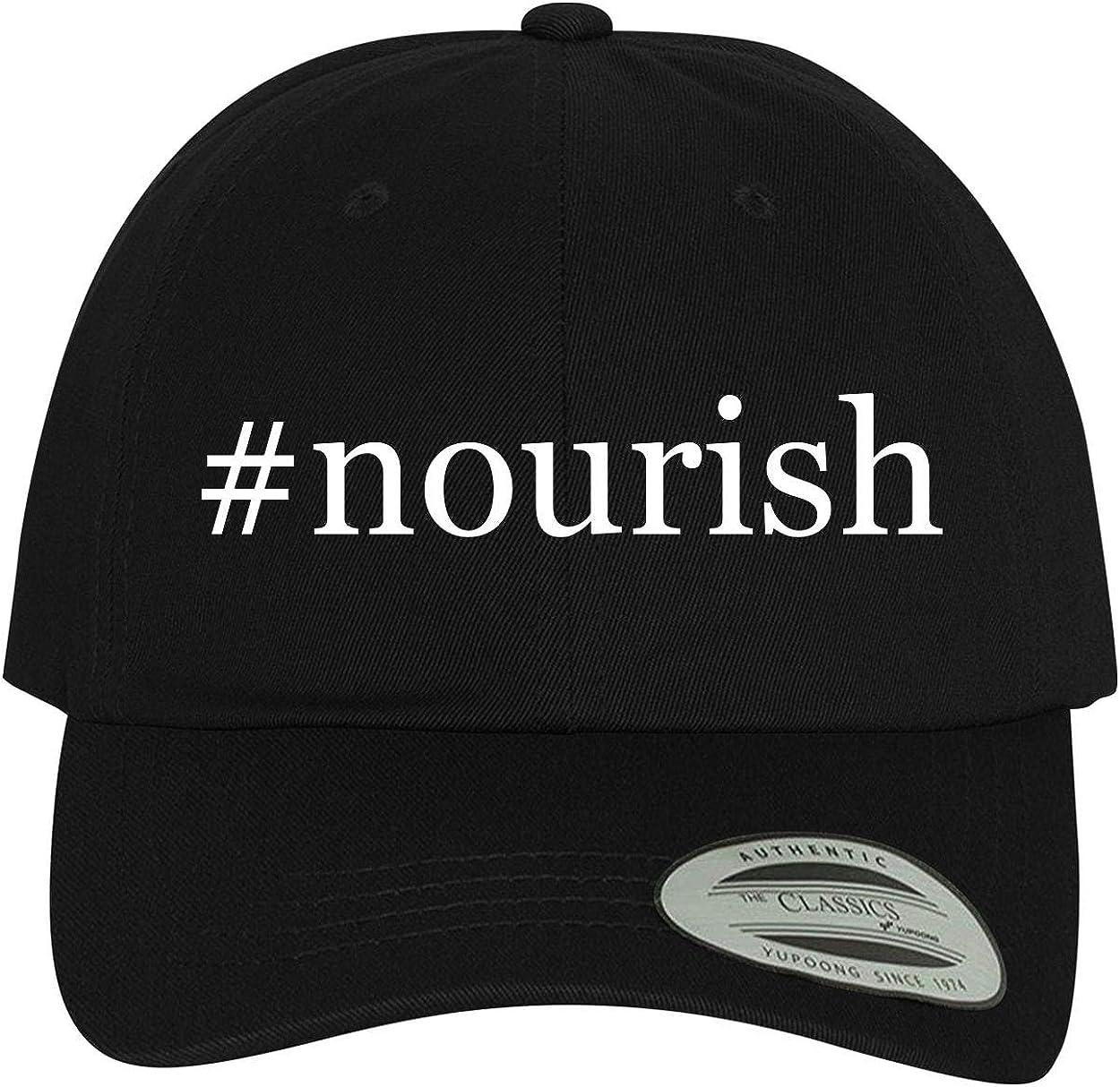 Comfortable Dad Hat Baseball Cap #Nourish