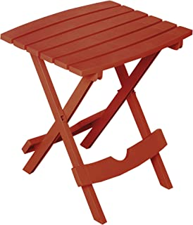 product image for Adams Manufacturing 8510-66-3700 Quick-Fold Side Table, Sedona