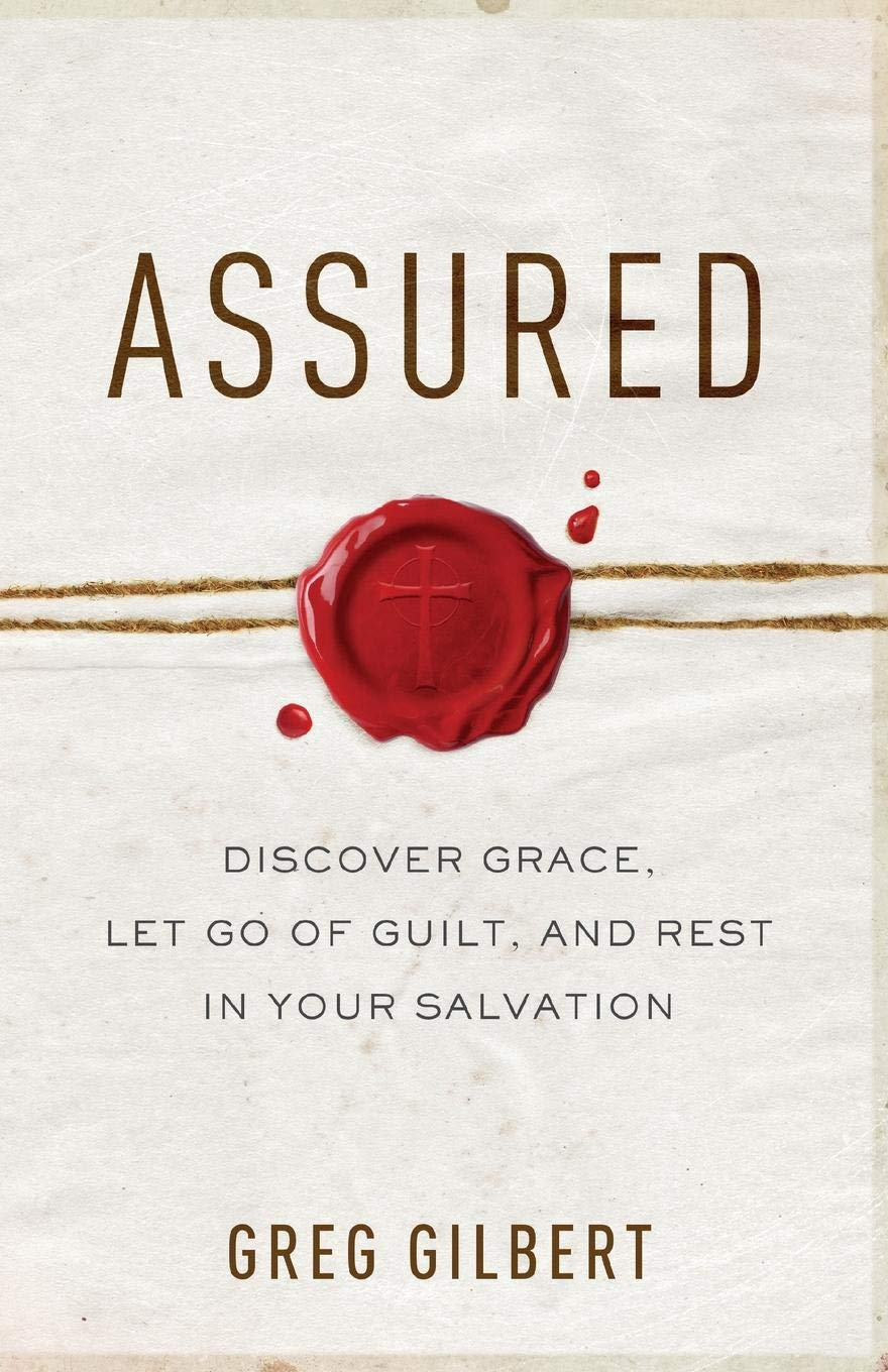 Assured {A Book Review}