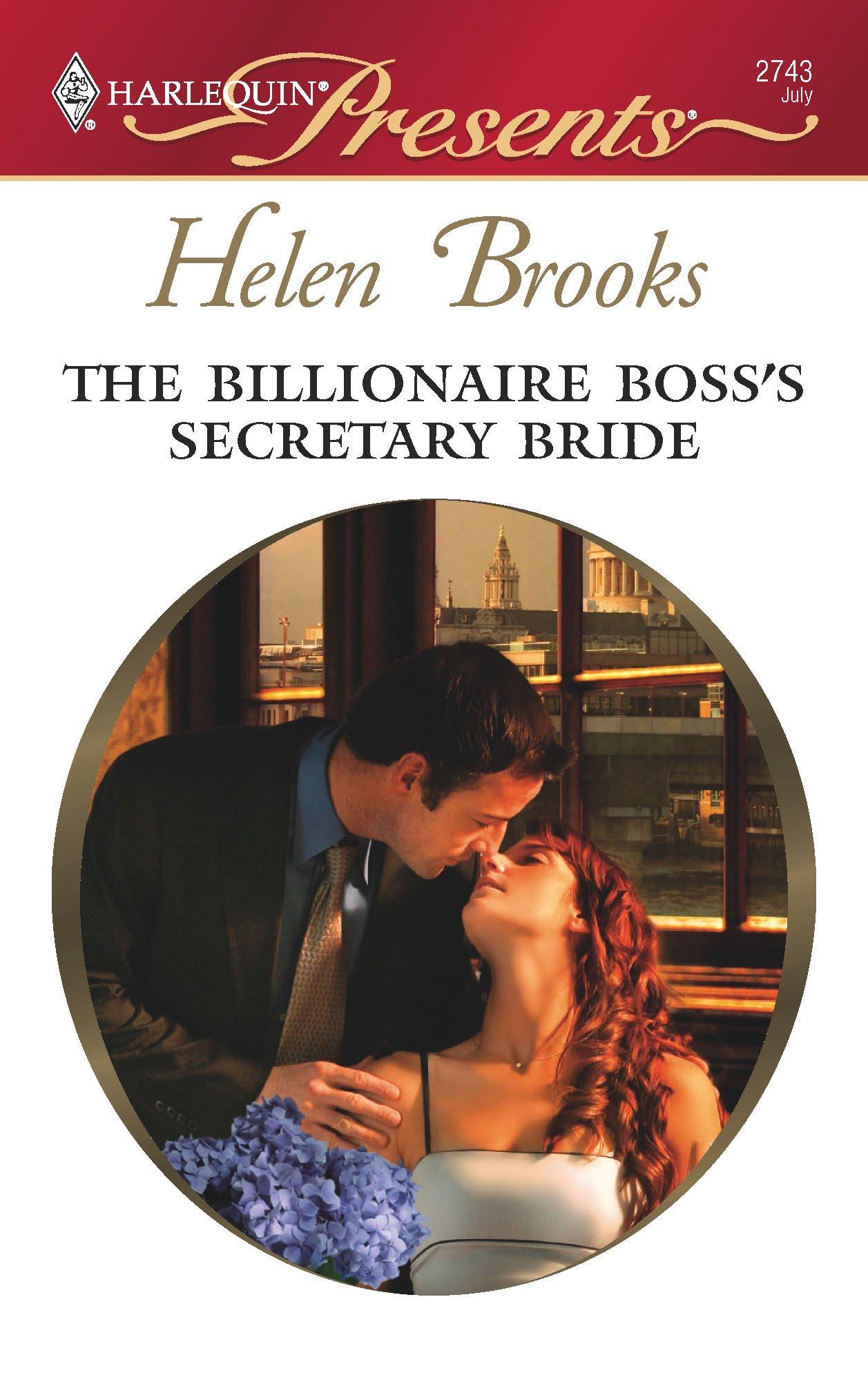 The Billionaire Boss's Secretary Bride PDF