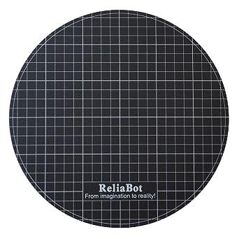 ReliaBot Superficie especial adhesión de Diámetro 238mm para Cama ...