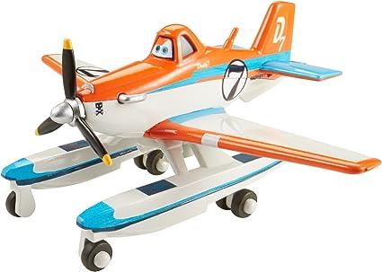 Mattel Disney plan 2//3er set//Leadbottom Fire Fighter Dusty pontoon Dusty
