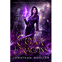 Cloak of Dragons (Cloak Mage Book 1)