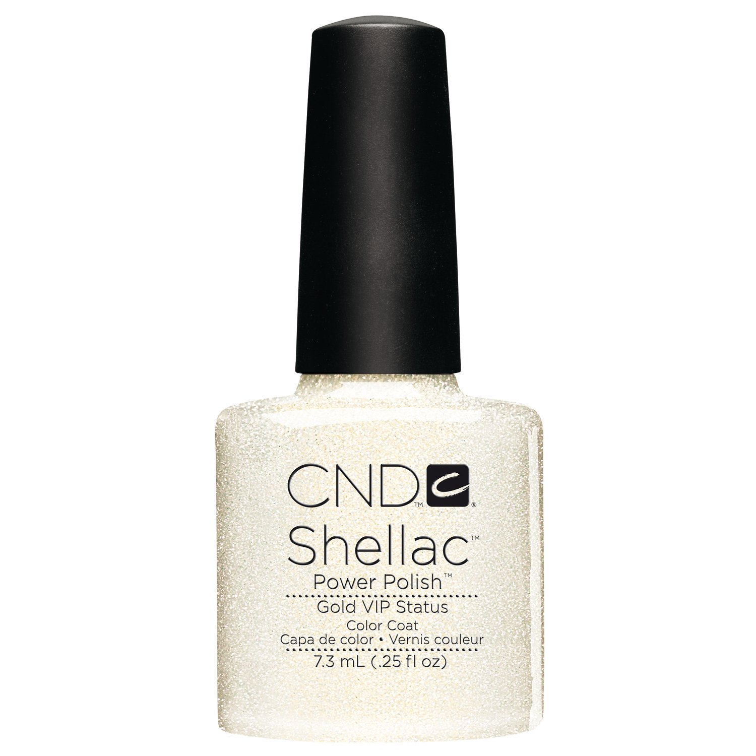 CND Shellac Negligee, 1er Pack (1 x 7 ml): Amazon.de: Beauty
