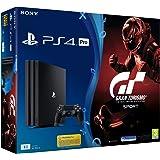PS4 PRO + GT Sport [Bundle]