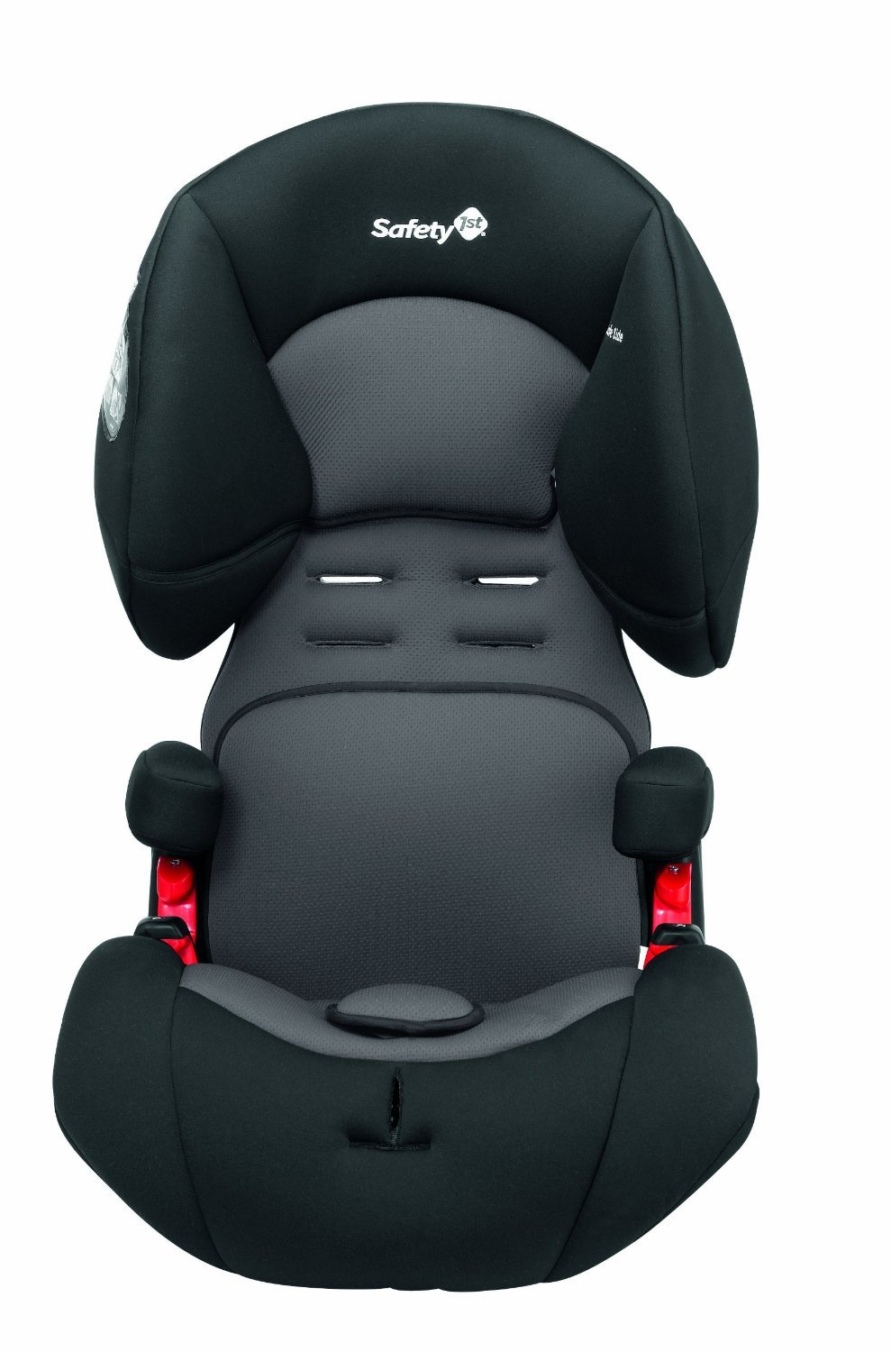 Amazon.com : silla de auto grupo 1-2-3 TRI-SAFE PLUS Black Sky ...