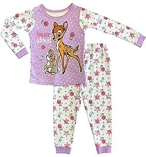 Camis/ón Beb/é-para Ni/ñas Disney Bambi