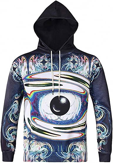 WEEKEND SHOP Hoodies Women Popular Hip Hop Sweatshirt Men Long Winter Hip Hop Clothes