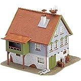 FALLER 130280 - Haus mit Storchennest