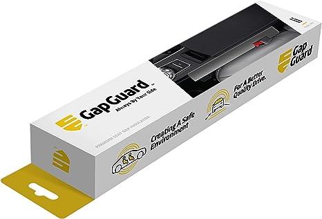 GAP GUARD - Premium Car Seat Gap Filler - Set of 2