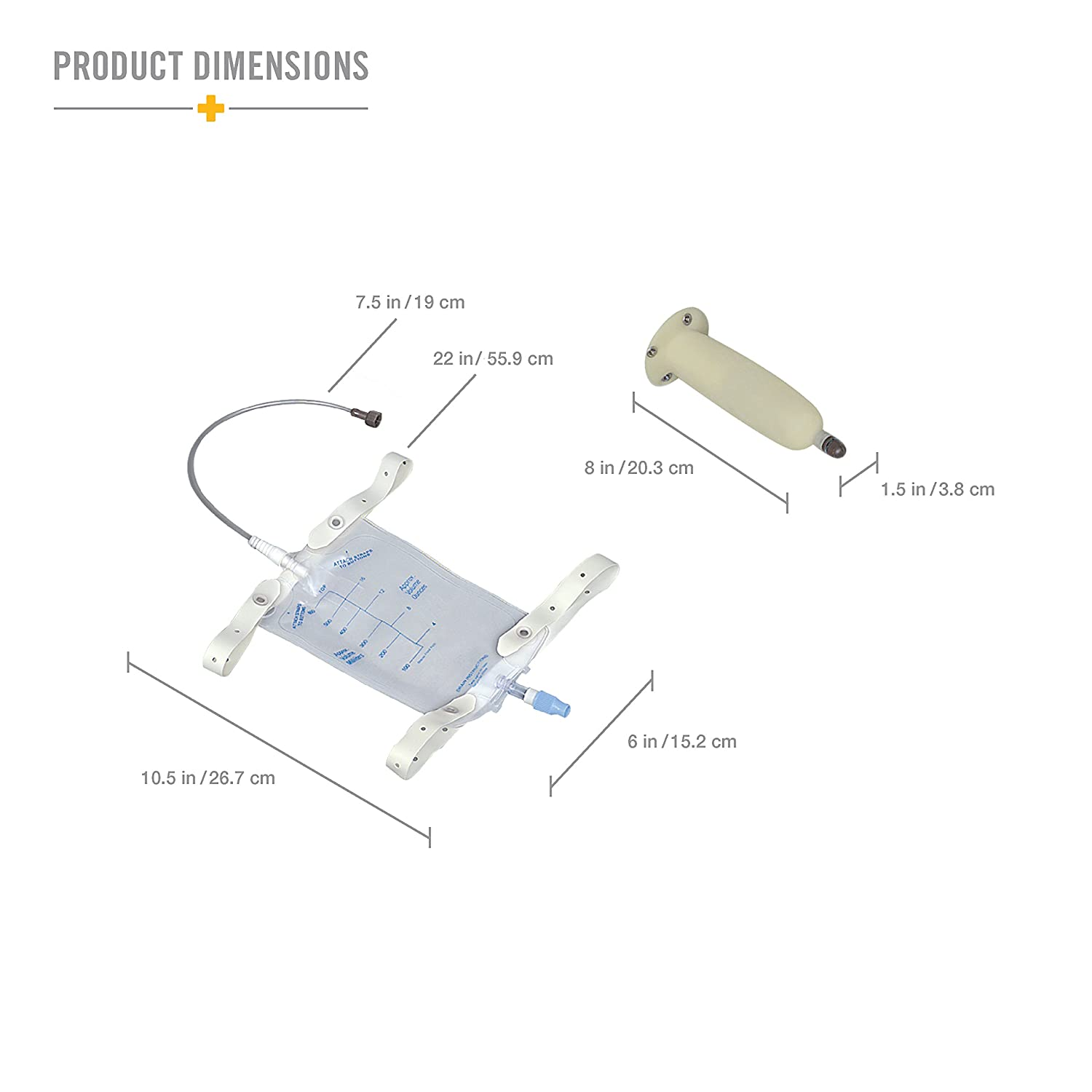 Buy Duro Med Suspensory Urinal One Size Fits All 7752 Online At Low American Standard Wiring Diagram Prices In India
