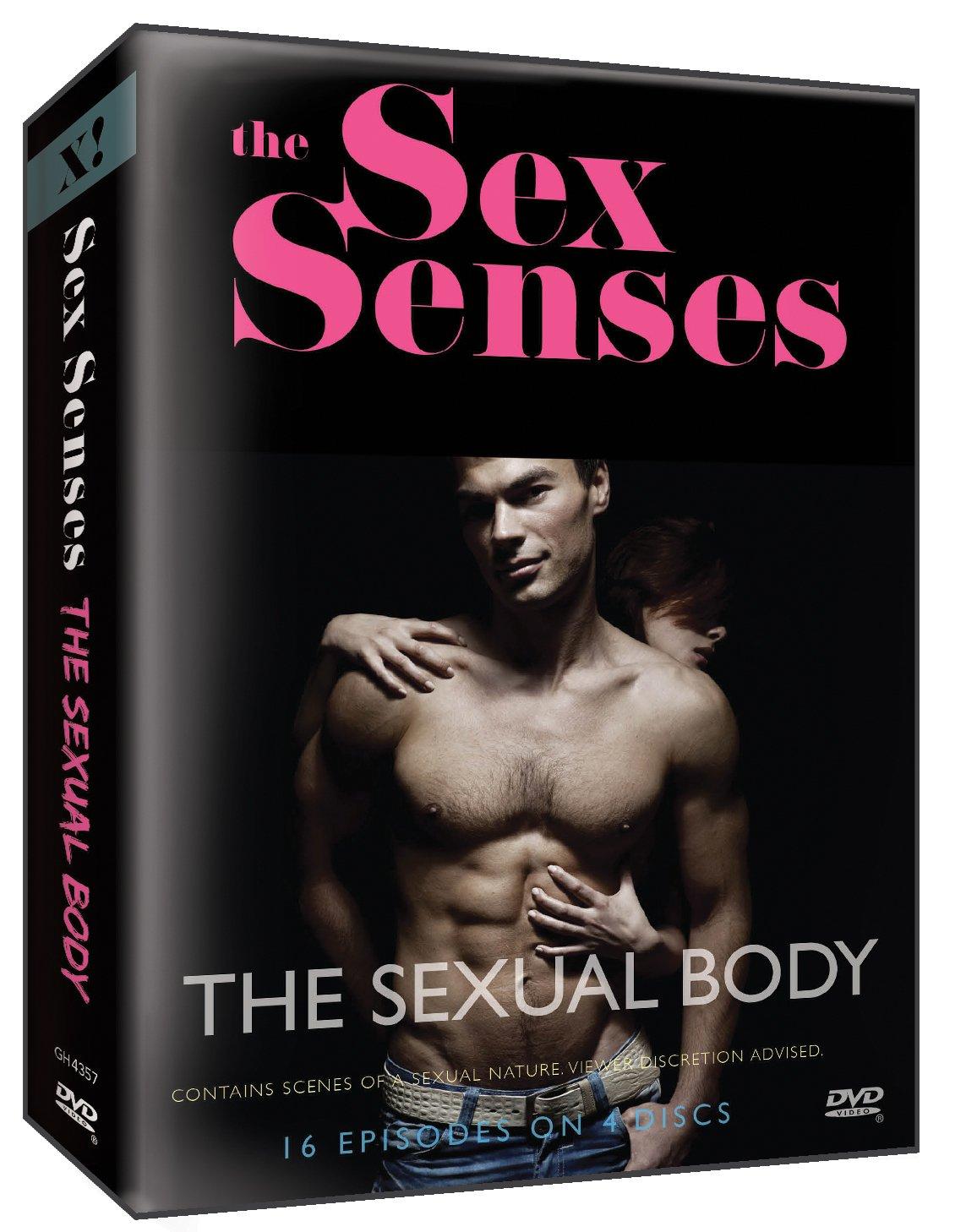 senses sex