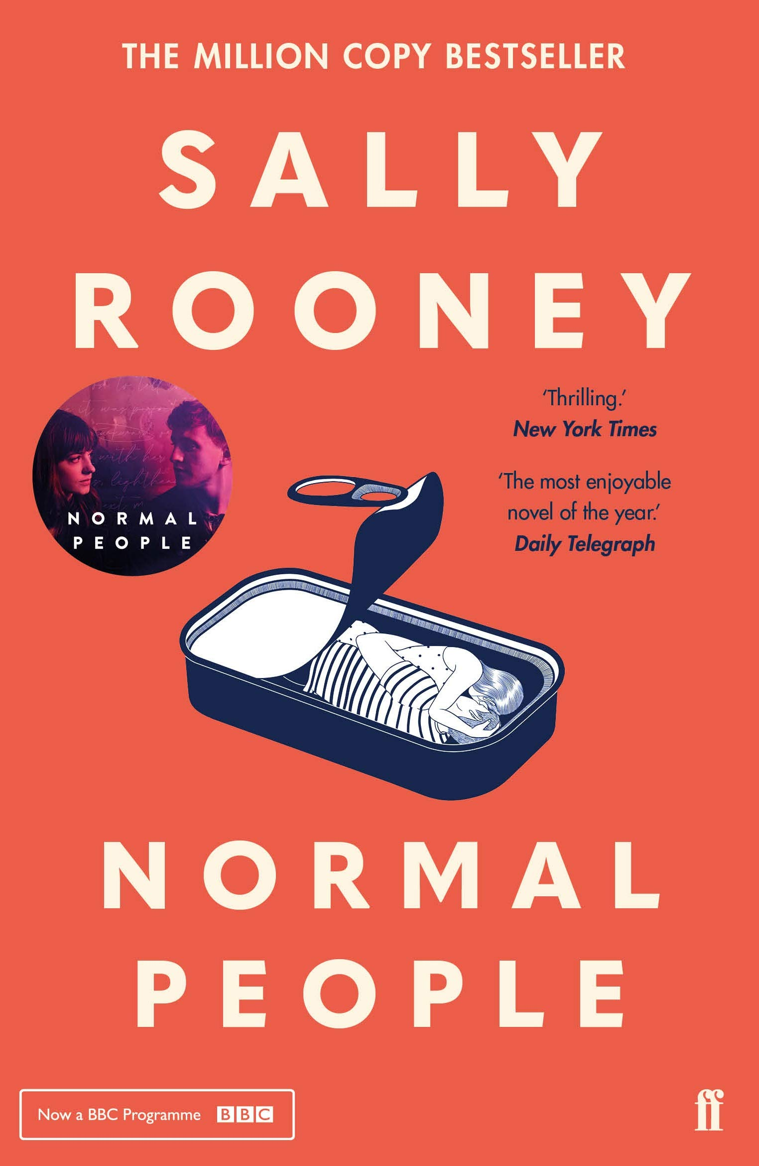 Normal People: Amazon.co.uk: Rooney, Sally: 9780571334650: Books