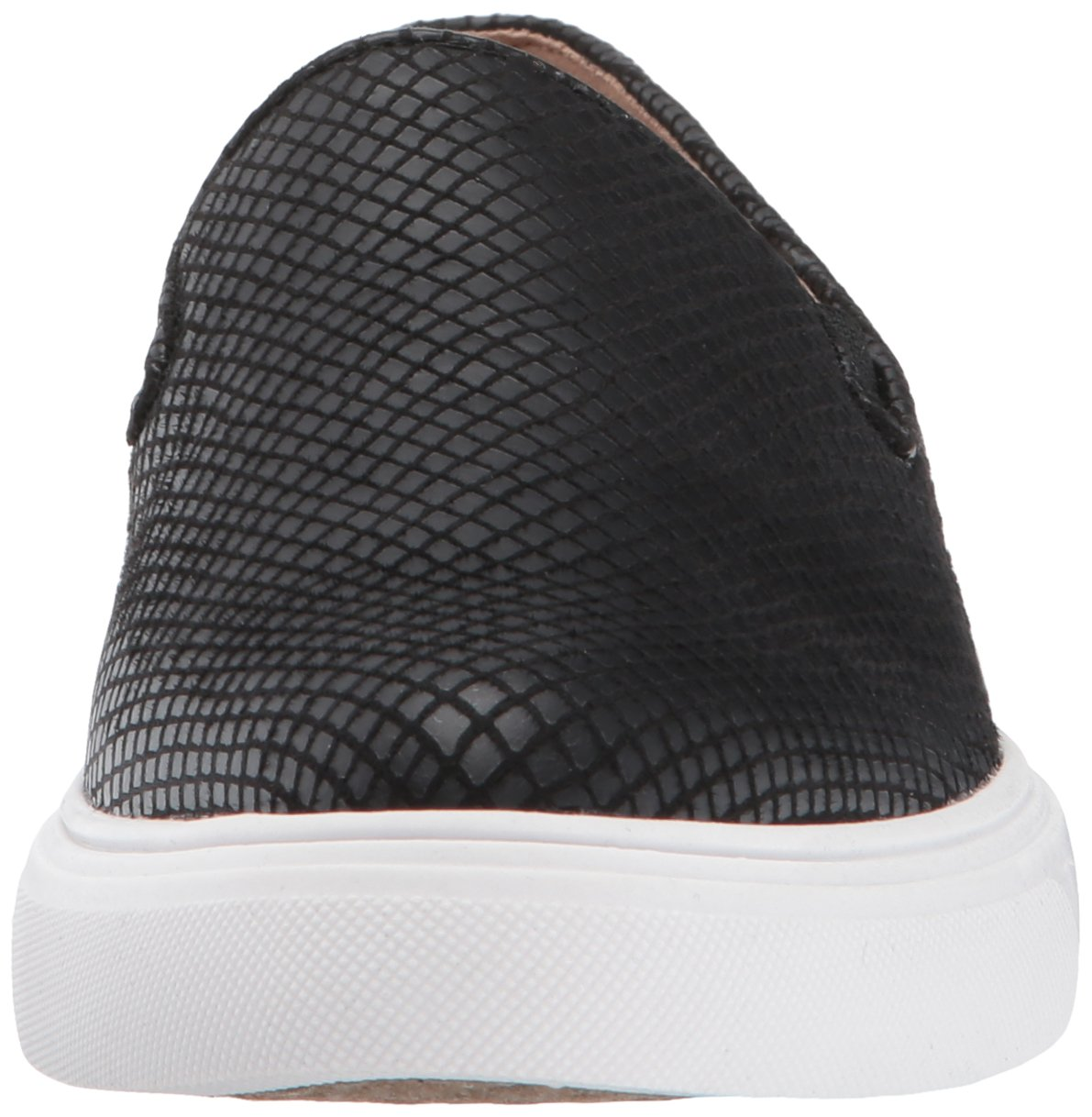 Franco Sarto Women's Mony Sneaker B072BGN77B 10.5 B(M) US|Black