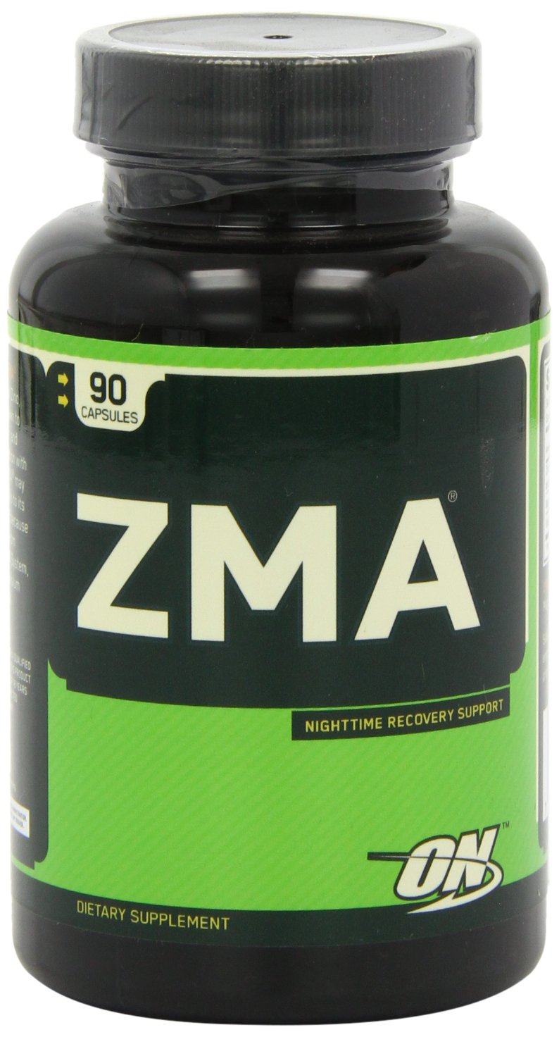 Optimum nutrition zma 90 capsules